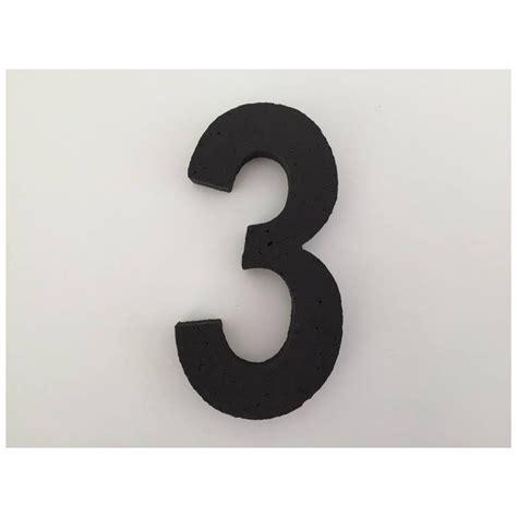MagicBaloni - Broj 3 - crna