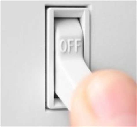 on off light switch turn out the lights read this before you flip the switch