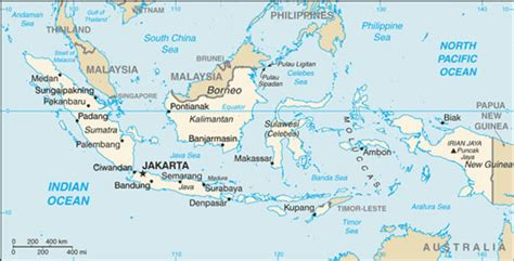 indonesia map  cities  pictures  country maps