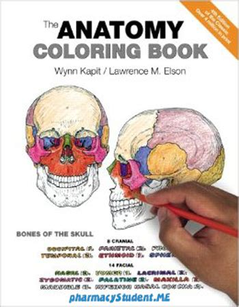 Coloring Atlas Of Human Anatomy by Atlas Of Human Anatomy Including Student Consult