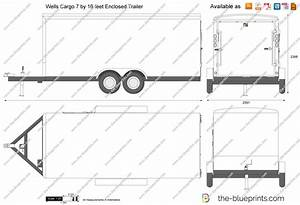 Dump Trailer Plug Wiring Diagram