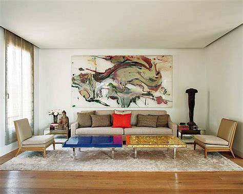Artistic  Ee  Interior Ee    Ee  Design Ee   Apartment In Madrid