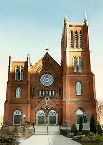 St Mary Roman Catholic Church by chirilas on DeviantArt