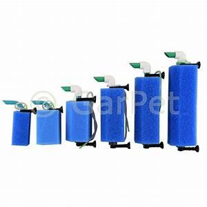 Filter Für Aquarium : tetra brillant filter luftbetriebener innenfilter f r aquarien mit schaumstoffpatrone f r ~ Orissabook.com Haus und Dekorationen