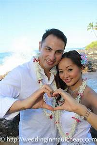 affordable barefoot maui wedding planners help you chose With affordable wedding photographers ma