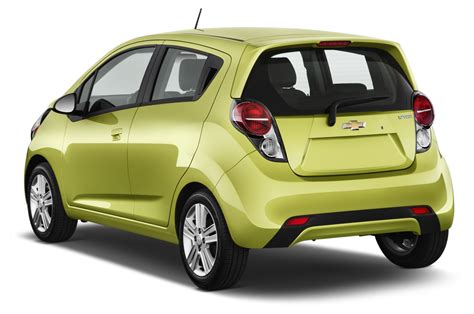 Review Chevrolet Spark by 2014 Chevrolet Spark Reviews And Rating Motor Trend