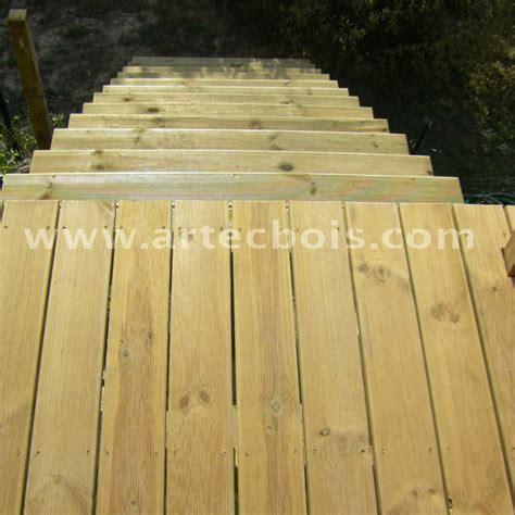 bois pour escalier exterieur nivrem escalier bois pour terrasse diverses id 233 es de conception de patio en bois pour