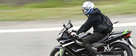 Motorcycle Accidents & Spine Injuries