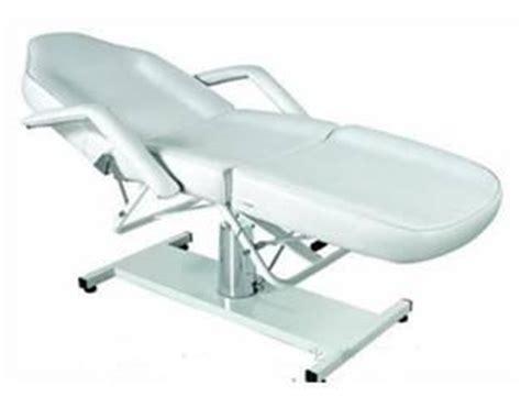 fauteuil lit esth 201 tique professionnel hydraulique 224 340
