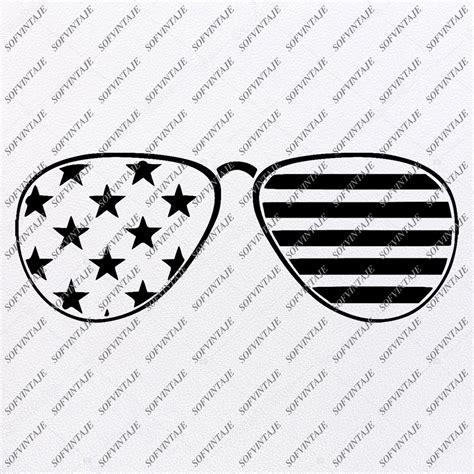 Download 600+ royalty free american flag sunglasses vector images. Glasses - Sunglasses Svg File - Glasses Original Svg ...
