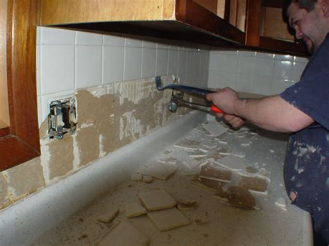 replace broken ceramic wall tile new ceramic tile how to