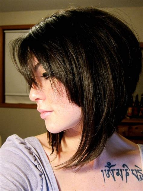 HD wallpapers hairstyle round face