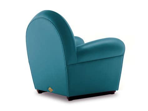 Armchair Vanity Fair By Poltrona Frau Design Renzo Frau