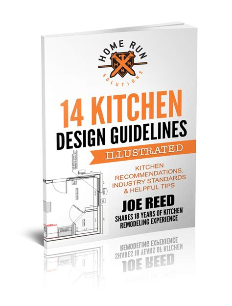 kitchen design guidelines home run solutions top resources home run solutions 1210