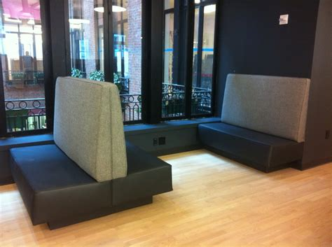 Dr Sofa Commercial Custom Made Banquette