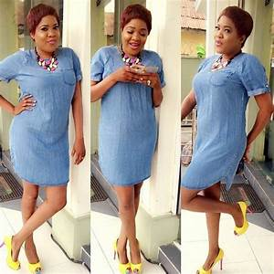 Pregnant and Flawless Nigerian Female Celebrities A Million Styles Africa