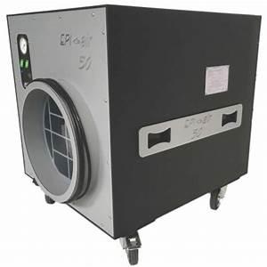 Extracteur D Air Hygroréglable : extracteur d air a filtration the epi air 50 ~ Dailycaller-alerts.com Idées de Décoration