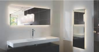 Anzo IV Backlit Mirror LED Bathroom Mirror Horizontal 59 X 23 6 Fiji LED Backlit Bathroom Mirror Backlit Bathroom Mirror From Designer S Tips To Own Project Backlit Mirror For Bathrooms