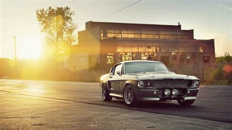 cars vehicles ford mustang eleanor shelby gt wallpaper