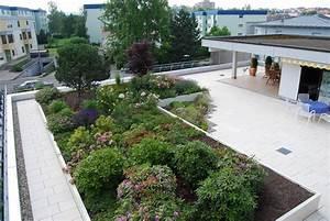 Extensive Dachbegrünung Pflanzen : intensive dachbegr nung benning dachbegr nung gmbh m nster nrw ~ Frokenaadalensverden.com Haus und Dekorationen
