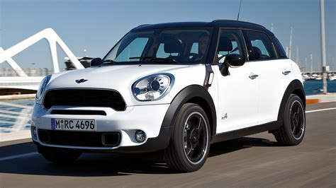 2010 Mini Cooper S Countryman - Wallpapers and HD Images ...