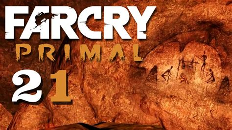 cry primal hoehlenmalerei  funny lets play pc