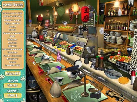 2 cooking quest jeu capture d 39 écran