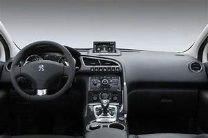 Boite Auto 3008 : peugeot 3008 hybrid 4 le levier de vitesse qui change tout petites observations automobiles ~ Gottalentnigeria.com Avis de Voitures