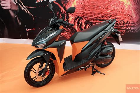 Honda Click 150i 2019 by ใหม All New Honda Click 150i 2019 2020 ราคา ฮอนด า คล ก