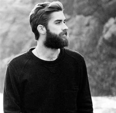 full beard styles  men   mens