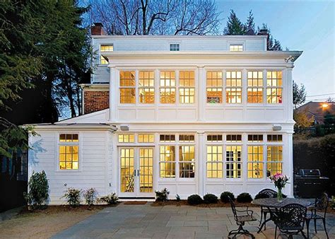 pin  dutch colonial additions