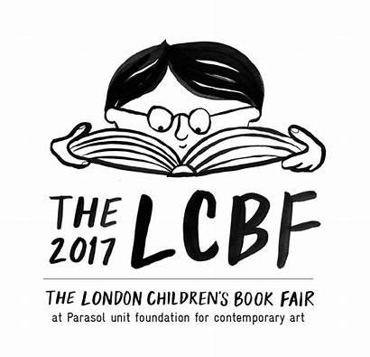 Fair Children Parasol Unit London