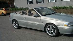 Find Used 2001 Volvo C70 Convertible In Hopedale