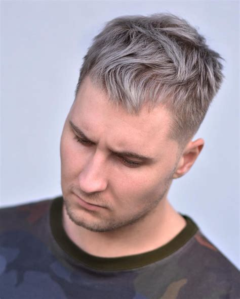 20+ Cool Haircuts For Men (2020 Styles)