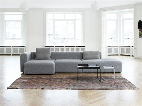 Buy Loveseat by Buy The Hay Mags Three Seater Modular Sofa Combination 5