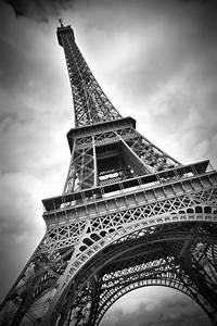 Eiffel Tower Dynamic Photograph by Melanie Viola