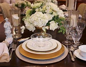 Elegant Table Settings for All Occasions