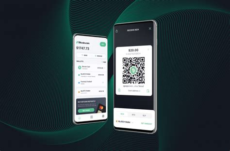 You can scan your id with the cash app scanner, and add your bank account (ssn) launch the cash app on your phone and select the profile's icon, which is in the top left corner. Bitcoin.Com Releases Fastest Ever Wallet App, With Built-In Support for Bitcoin Cash-Powered ...