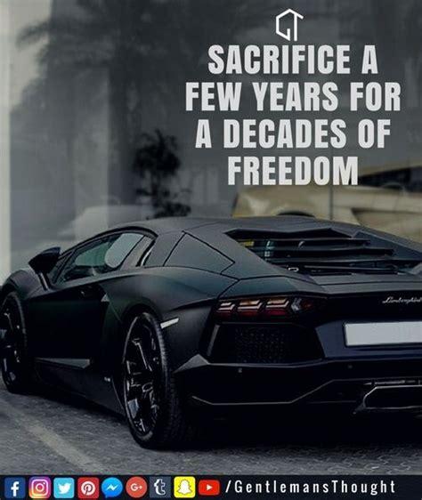 sacrifice   years   decades  freedom