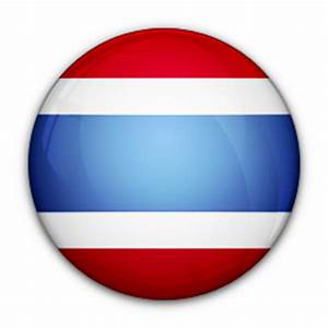 Flag, of, thailand icon | Icon search engine