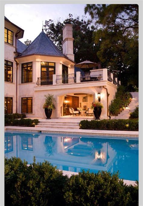Pool  Amazing Big House  Dream House  Balcony  Dream
