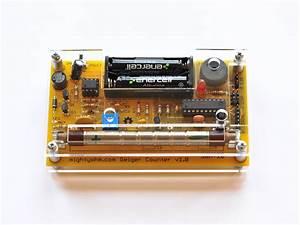 Geiger Counter Kit | Make: