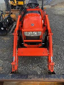 Phone Number By Address 2009 Kioti Ck20 Hst Tractor Loader Harbour City Equipment