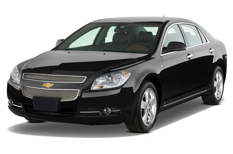 2010 Chevrolet Malibu Reviews And Rating  Motor Trend
