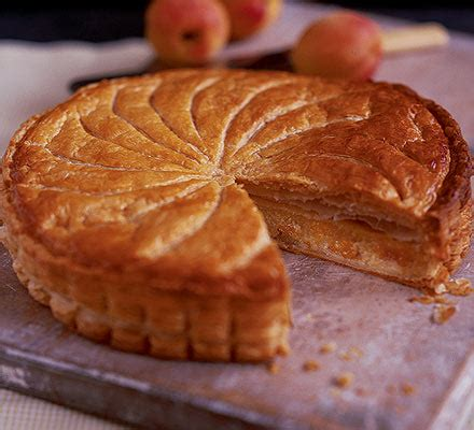 gateau cuisine apricot gâteau pithiviers food