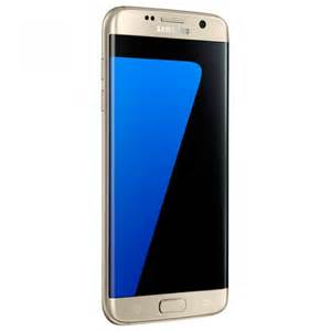 Samsung Galaxy S7 Gold Edge