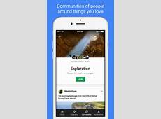 Google+ App Now Lets You Create Polls and Communities