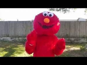 Elmo Sings Happy Birthday to You! - YouTube