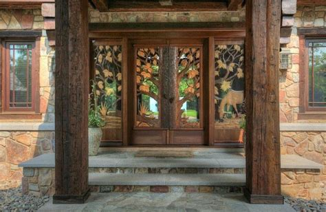 HD wallpapers saloon style interior doors