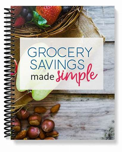 Grocery Savings Budget Simple Bootcamp Course
